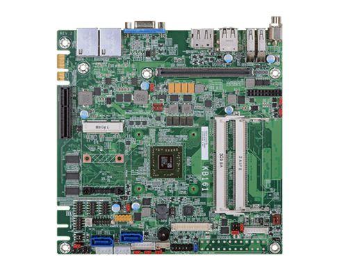 KB161 | AMD® Embedded G-Series SoC | Mini-ITX | DFI