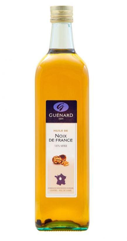 C'est l'huile de terroir au goût intense de Guénard. Nous avons concocté pour vous au sein de notre ...