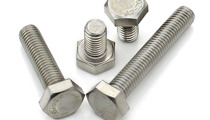 S.P.Steels is one of the leading Manufacturer, Exporters, and Suppliers of High Quality Bolts, Nuts,...
