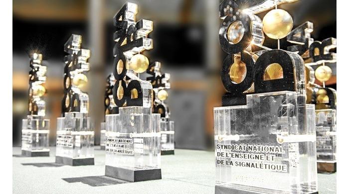 Actif Signal remporte 3 nouveaux trophées Icona d'Or