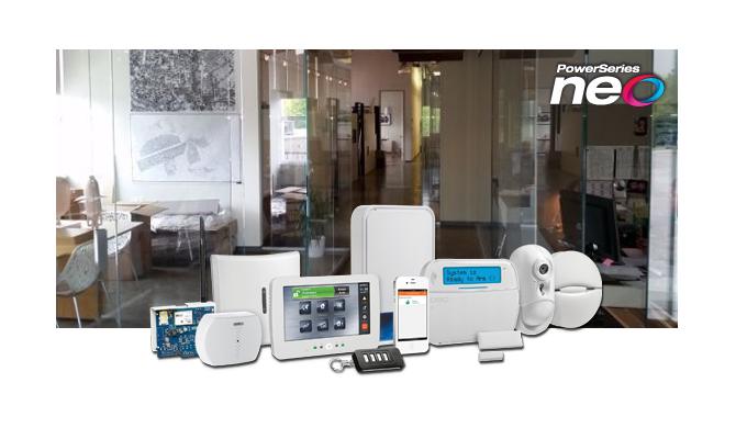Burglar Alarm System wired and wireless Perimeter Security Systems - Wired and wireless Security Gua...