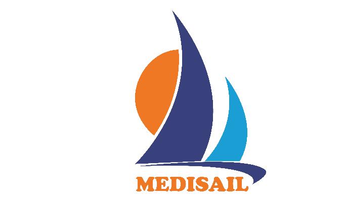 MediSail est une plateforme communautaire qui vous propose la magie de l'expérience nautique tout en...