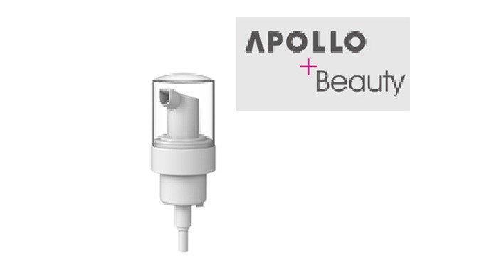 APOLLO Beauty | cosmetics containers, household products