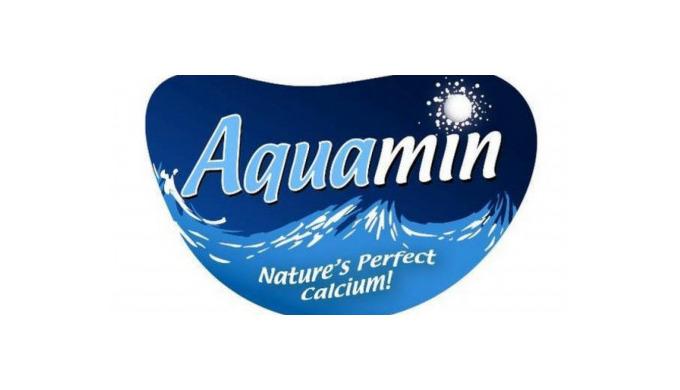 Компанія Апогей отримала ексклюзивний договір на продаж Aquamin від компанії Marigot Ltd Харчовий му...