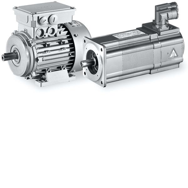 Motores Las exigencias que se imponen a las técnicas de accionamiento son múltiples y deben solucion...
