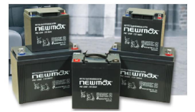 وقد تم تصميم سلسلة PNC خصيصا لتلبية متطلبات وحدات التنقل في دورة عميقة مثل كراسي العجلات الكهربائية،...