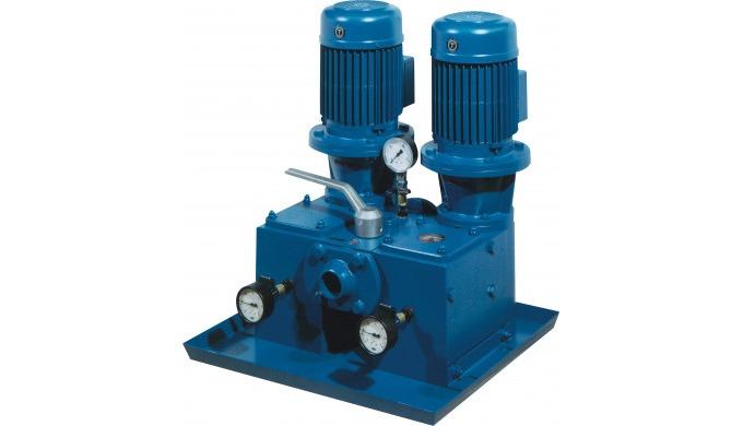 - Für die Förderung der korrekten Ölmenge bei Ringleitungsversorgung - Für alle Bosch Kesselsysteme ...