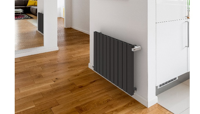 COSTA, Design radiator