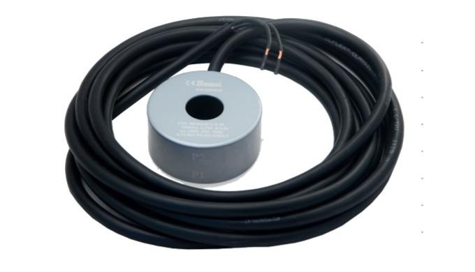 Zastosowanie: Urządzenie przeznaczone jest do pomiaru prądu w układach niskiego napięcia. Zaletą urz...