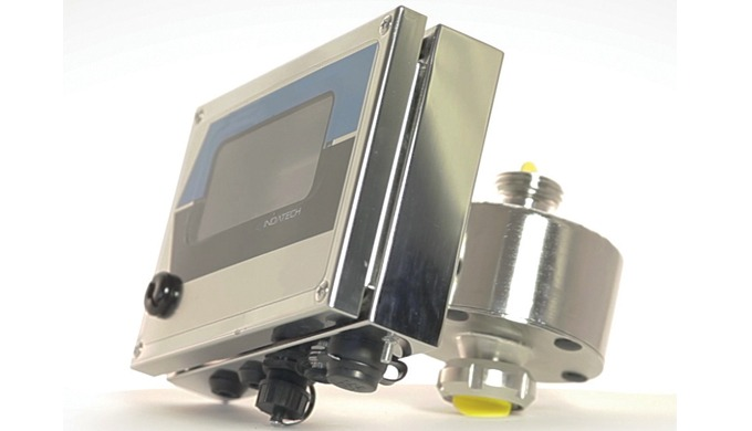 SPOT4Line A comprehensive, flexible solution for liquids in Industry