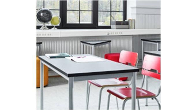 Schools & Education Furniture
