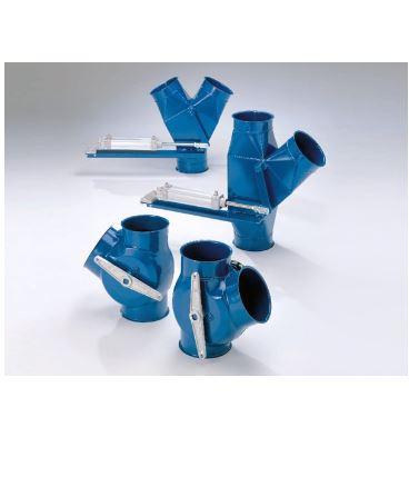 DEF-TEC, spécialiste dans le domaine du dépoussiérage et de la filtration, vous présente une large g...