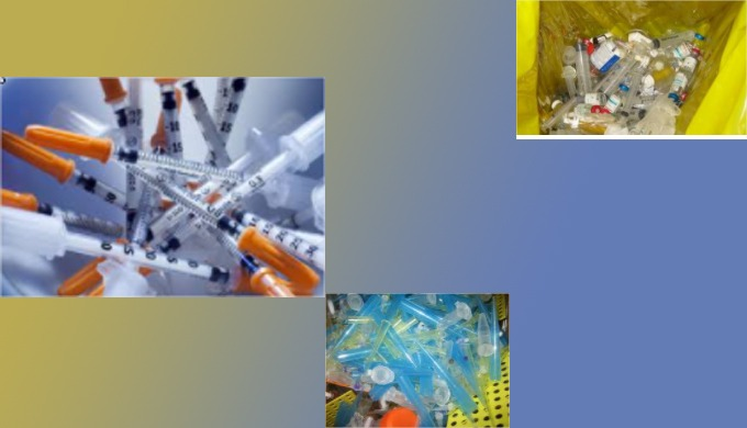 Les DASRI sont des déchets issus des activités de soins à risques infectieux. Il s'agit par conséque...