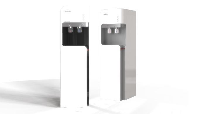 POU Water Cooler - HWJ-110
