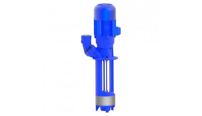 快吸式沉水泵 - TGL | SGL series