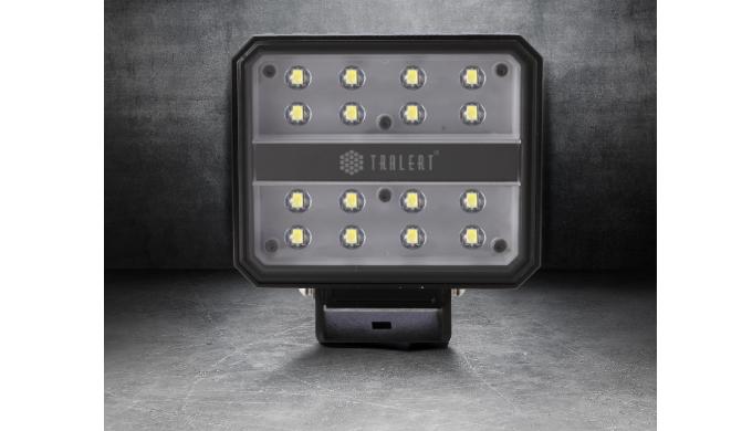 Uw LED werklampen bestellen bij Tralert® Het bestellen van een led werklamp bij Tralert® is eenvoudi...