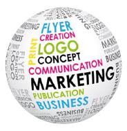 Création de Logo et catalogues