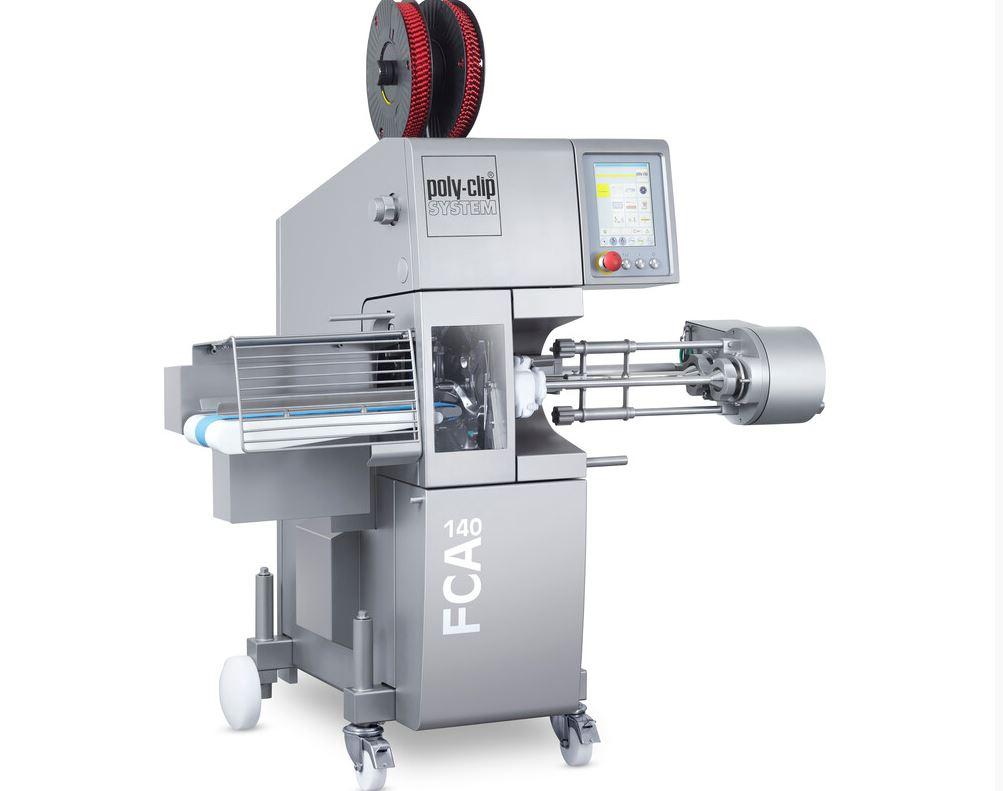 Machine de découpe FCA 140
