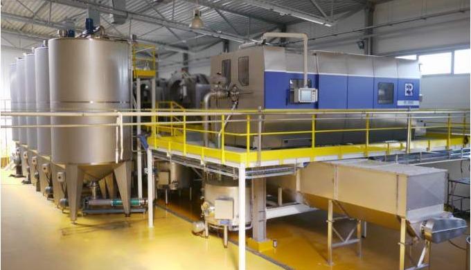 Intelligent Pressing System IPS is a high performance hydraulic piston-cylinder pressing unit dedica...