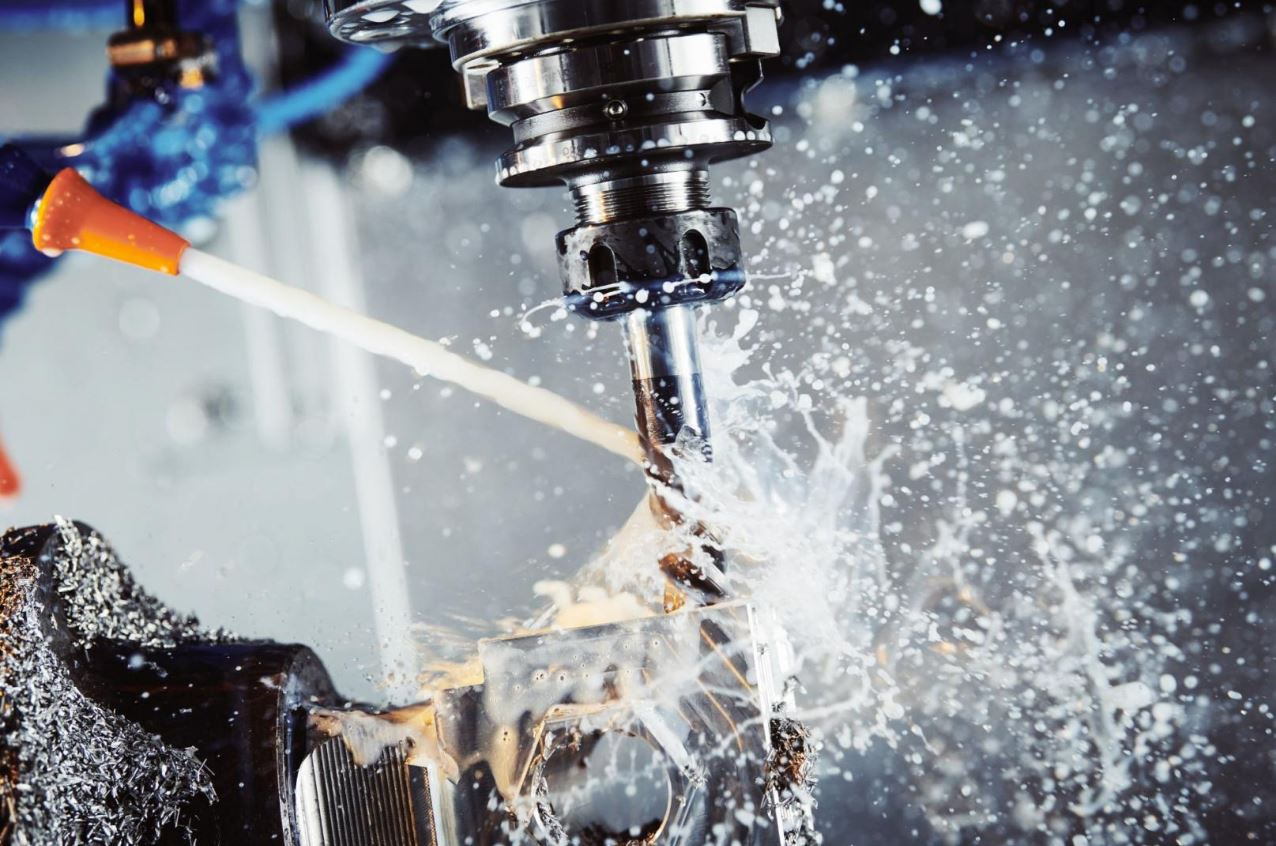PRS TECHNOLOGIES, entreprise d'usinage, de découpe et de fraisage basé à Toulouse, propose d'effectu...