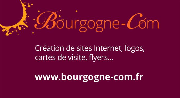 Création de sites Internet, logos, identités visuelles, brochures, flyers, affiches, kakemonos, ense...