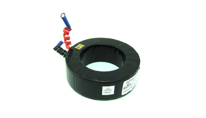 Ronak Switchgear - wholesaler and distributor of SELEC Tape Wound Type Current Transformers (TWCT) i...