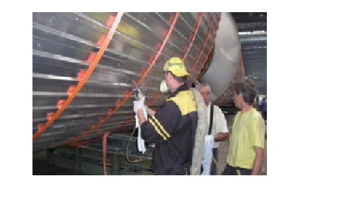 PUR - IZOLACE s.r.o. - Váš partners pro průmyslové izolace PUR pěnou. Mezi naše služby patří i izola...
