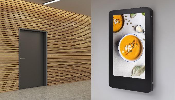 We offer a comprehensive suite of digital signage services including design,installation, content cr...