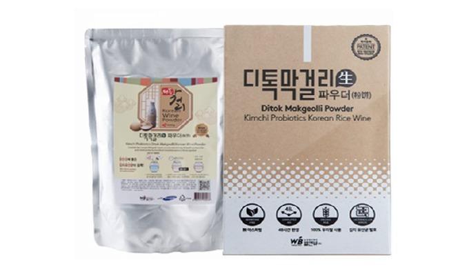 Ditok Makgeolli Powder | diet powder