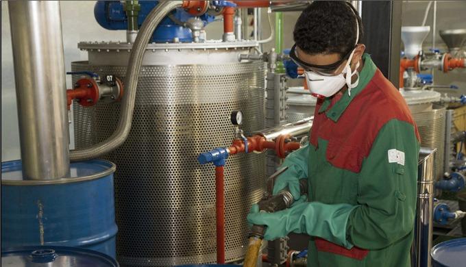 Maroc Maintenance Environnement vous assure : Le traitement et la réhabilitation des équipements éle...