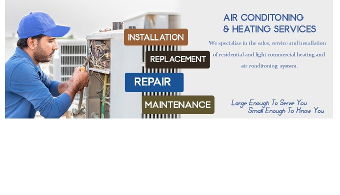 AC Maintenance and Repair service in Dubai is evergreen. There are many firms providing such service...