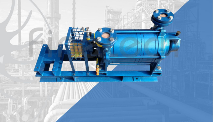 Finetech Vacuum Pumps is a renowned manufacturing company situated in Ahmedabad, Gujarat. We have mo...