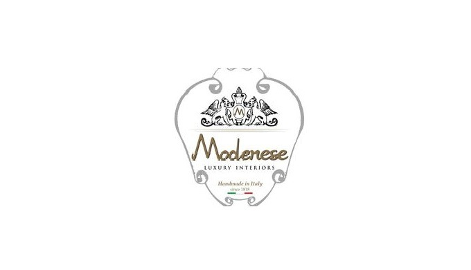 With a long story of interiors traditions since 1818, Modenese Luxury Interiors is a 100% made-in It...