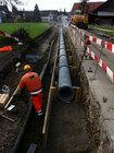 Werkleitungsbau / Entwässerung
