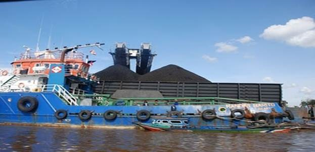 We supply capital support and fulfill the obligation the mutual joint operation to several mining co...