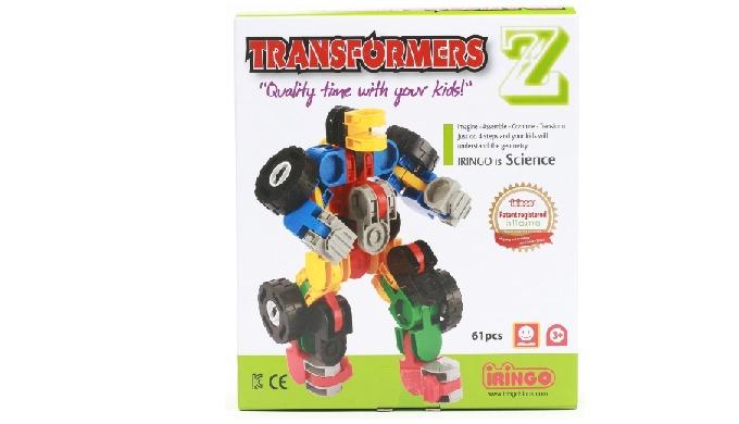 TRANSFORMERS Z