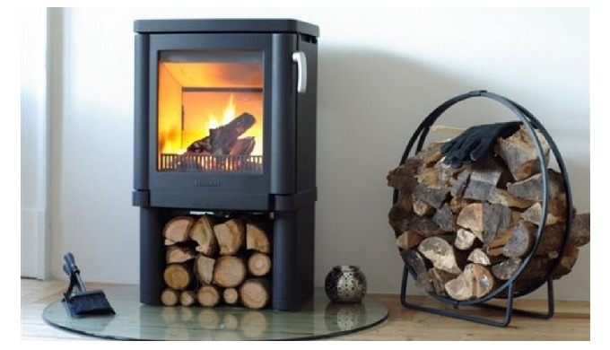 We can help you by arranging a setup for a professional Stoves. All Fired Up Scotland UK is one of t...