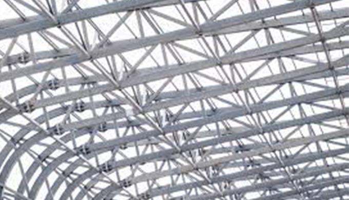 Les structures métalliques sont un domaine de la construction, s'intéressant à la construction de gr...