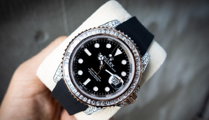 Dubai based custom watch & jewellery specialists, taking rarity to a whole new level. We are expert ...