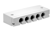 The MJB Modular Junction Box is designed for use together with OpenBus™ control boxes (CB6S, CB16 an...