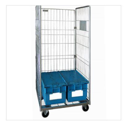 SANCHEZ INDUSTRIE, vous propose une large gamme de produits pour de nombreuses solutions logistiques...