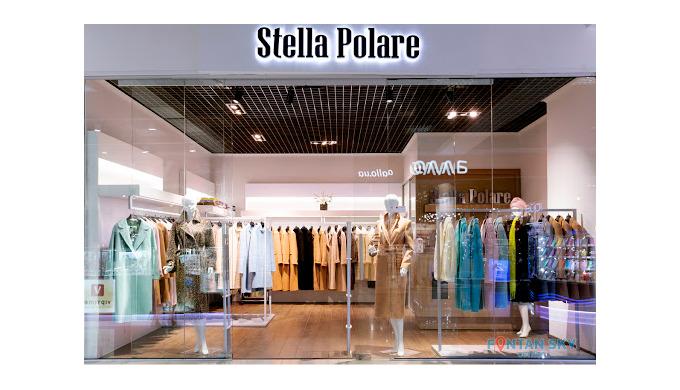 Бренд Stella Pollar: украинское видение модной одежды