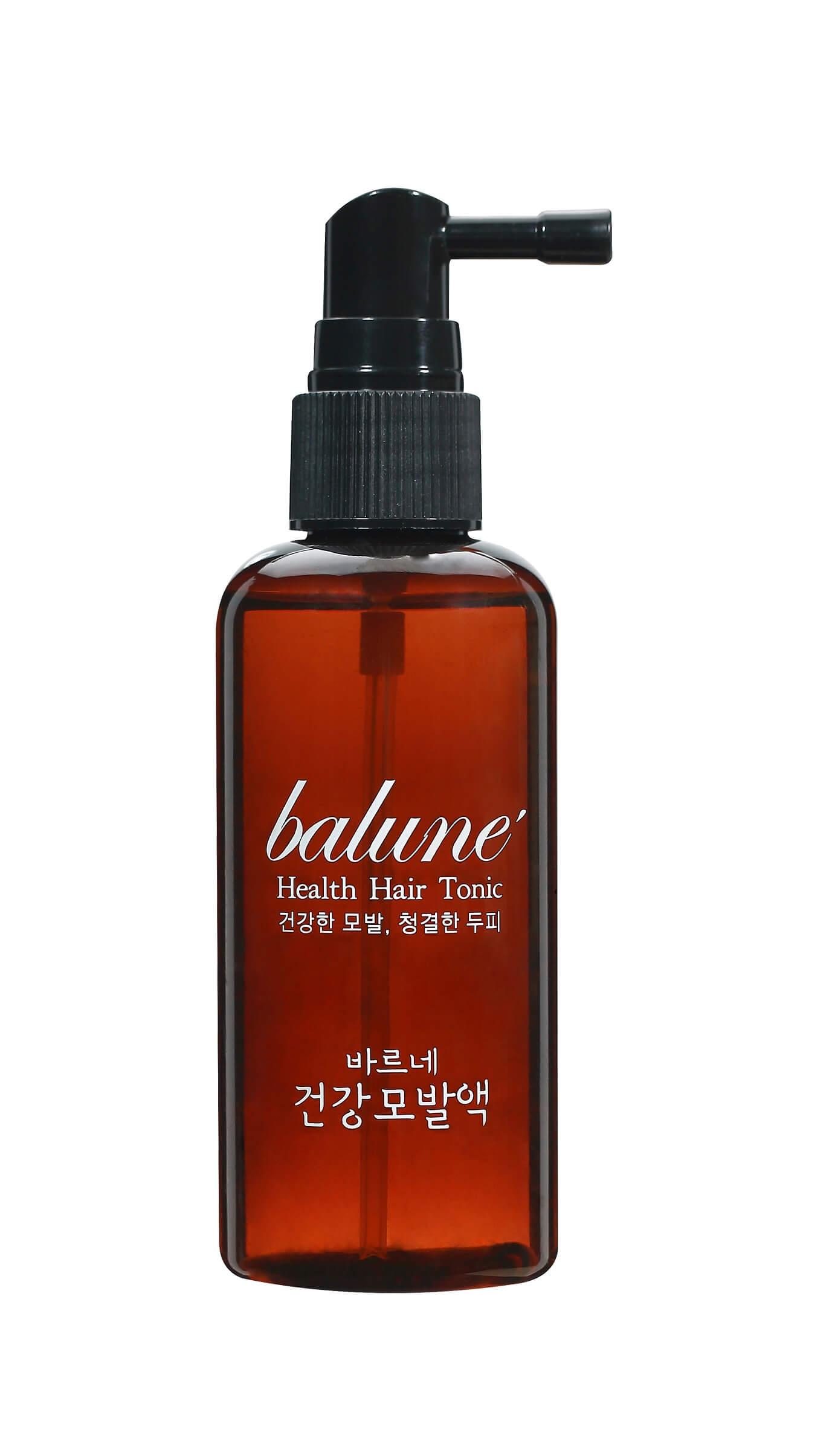 Balune Healthy Hair Tonic