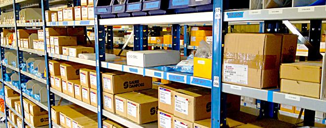 Från vårt lager i Ystad kan vi förse dig med slit- och reservdelar till produkter från de tillverkar...