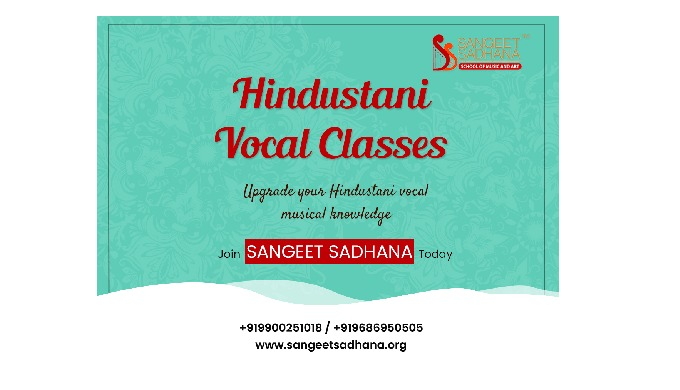 Trying to upgrade your Singing skill? If yes, then here is a great opportunity. Sangeet sadhana is t...