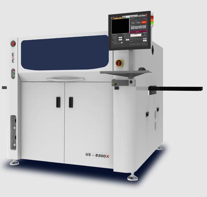 Machine de sérigraphie US-8500-X