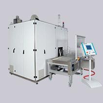 Ultrazvukové odmašťovací stroje