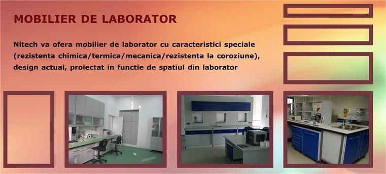Mobilier laborator