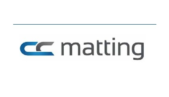 CC Matting is a flooring business in Ireland that deals with top-quality polymeric flooring, contami...