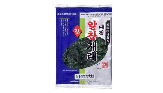 إنه منتج تمثيلي للمرحضة الكورية التقليدية التي يتم إنتاجها من خلال عمليتا تحميص بدرجة الحرارة المناس...